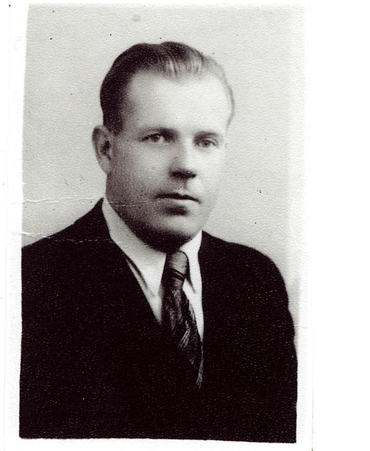 Aleksander Paas