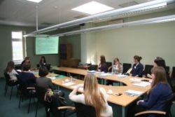 Pirmasis tarpdalykinis jaunųjų diasporos tyrėjų seminaras, 2014 m.